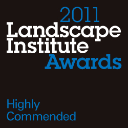 Landscape Institute awards