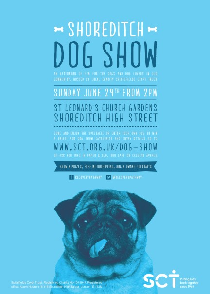 Shoreditch Dog Show_P4P